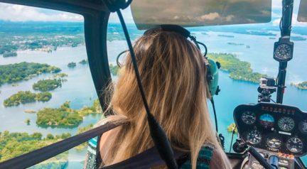 CANADA: EXPLORE 1000 ISLANDS