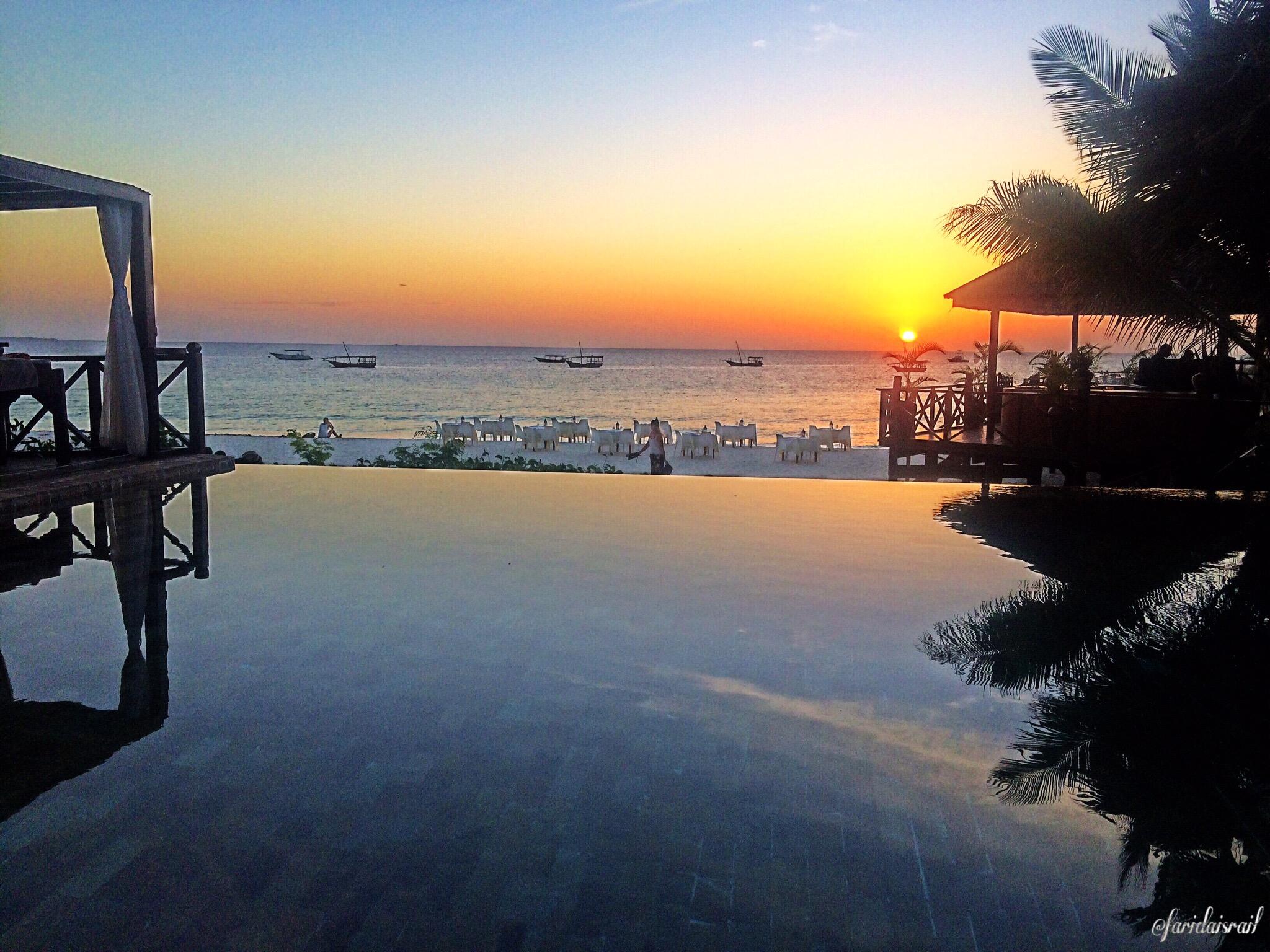 Tanzania /Zanzibar Travel Diary
