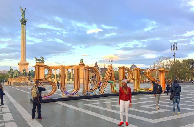 Budapest travel Diary / Top places to visit in Budapest