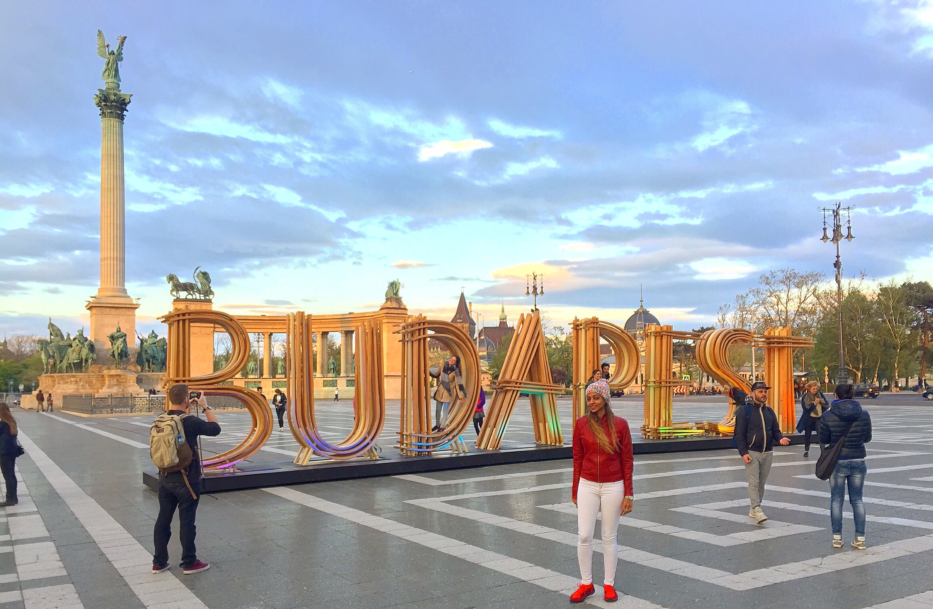 Budapest _ Top places to visit in Budapest