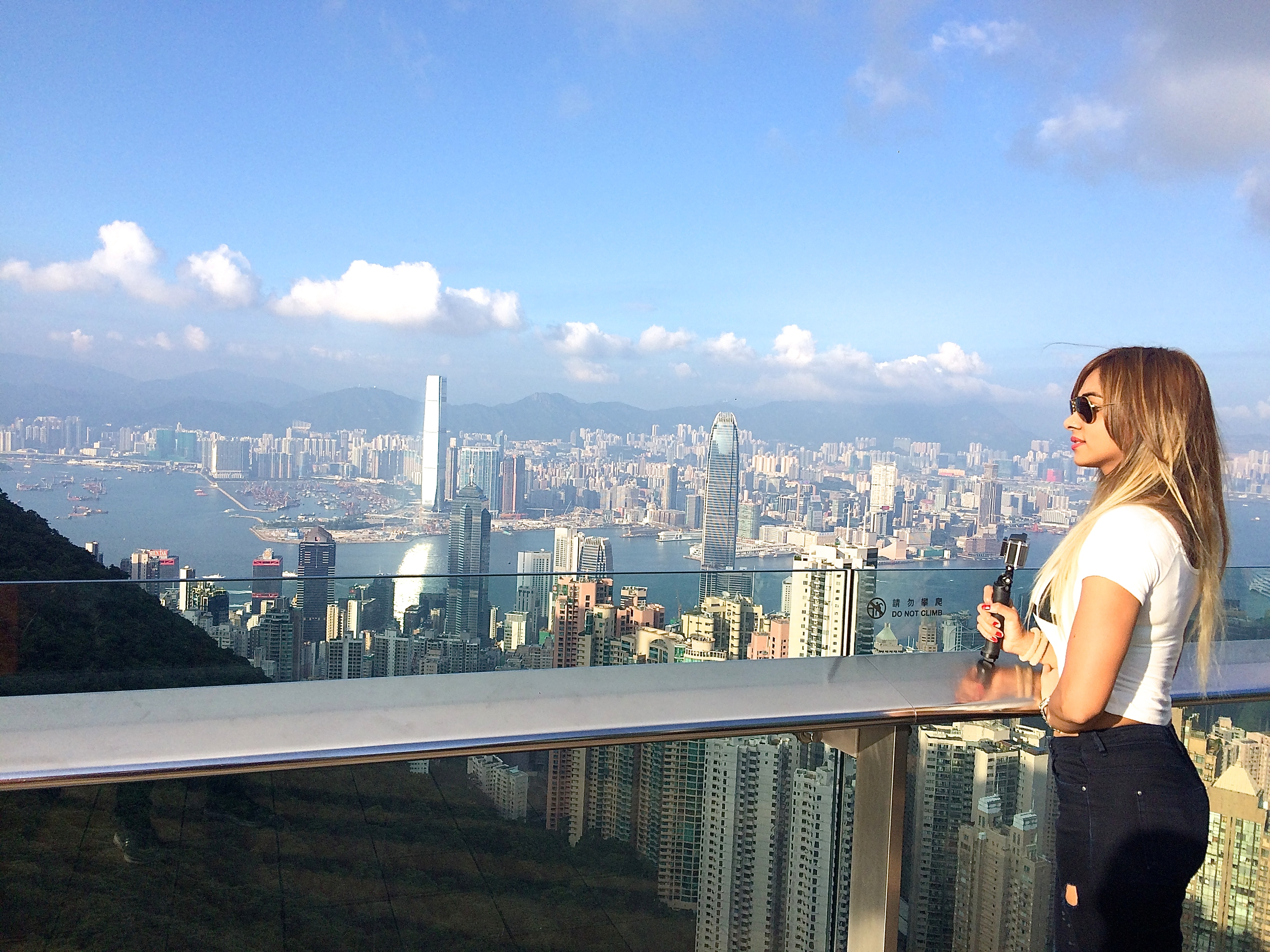 10 AMAZING THINGS TO DO IN HONGKONG.