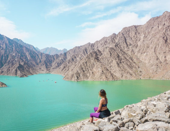 Hatta Dam – A mini guide ( Road trip from Dubai)