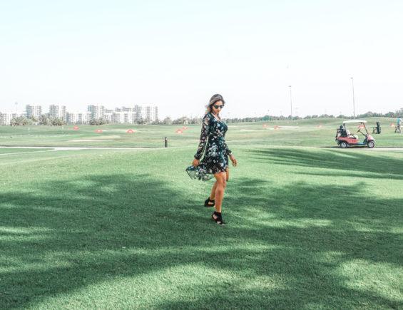Staycation at the Westin resort golf club Abudhabi (Hotel Review)