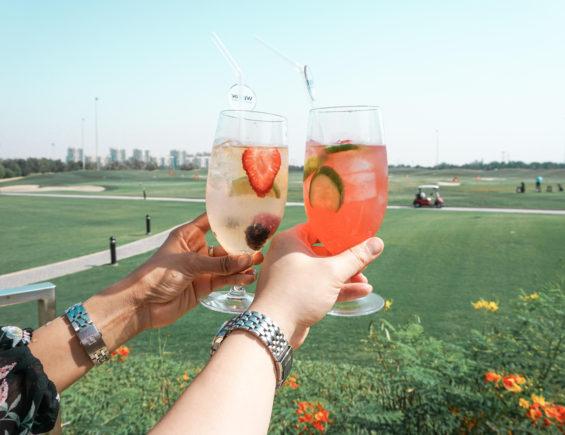 Bubbalicious Brunch – Eat and Play at Westin Abudhbai Golf resort